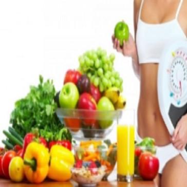 Lebensmittel nach einer Fettabsaugung